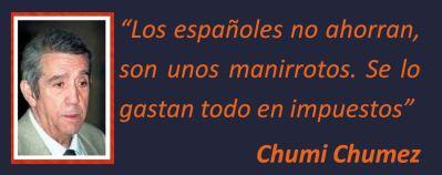 Fiscal - Chumi Chumez