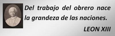 Laboral - Leon XIII
